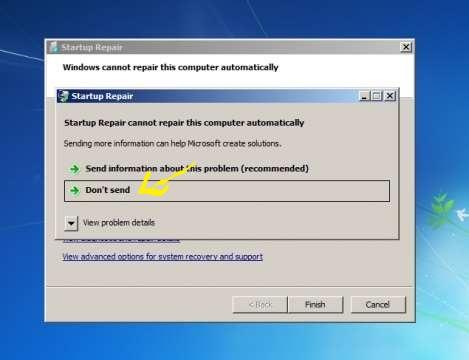 hack windows