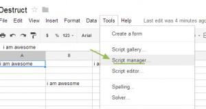 self-destruct-google-docs-script-manager