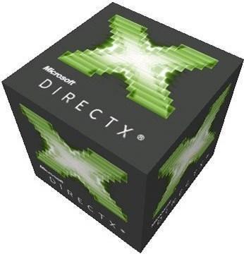 directx Microsoft box