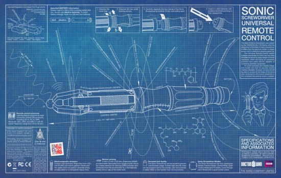 sonic-screwdriver