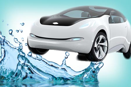 water-car-fuel