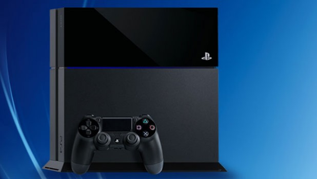 Sony-PS4-Official